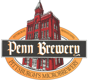 Penn Brewery Color Logo