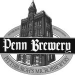 Penn-Brewery-BW-Logo